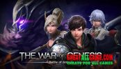 The War Of Genesis Hack 2019, The Best Hack Tool To Get Free Diamonds