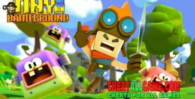 Tiny Battleground Hack 2019, The Best Hack Tool To Get Free Crystals