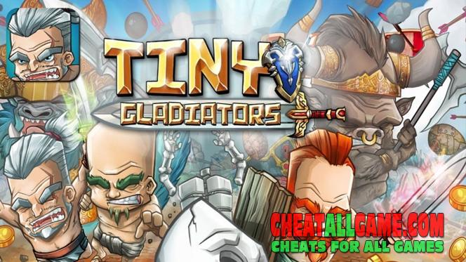 Tiny Gladiators Hack 2019, The Best Hack Tool To Get Free Diamonds