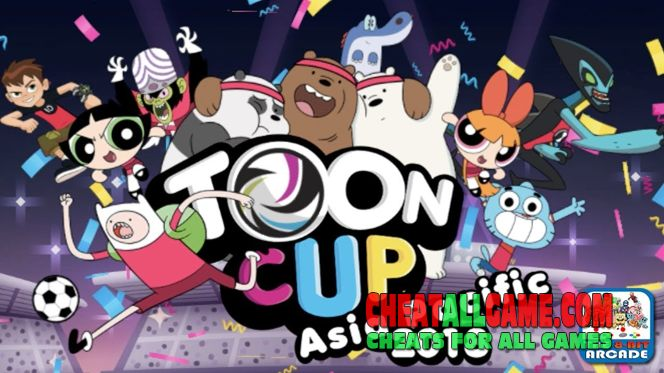 Toon Cup 2018 Hack 2019, The Best Hack Tool To Get Free Coins