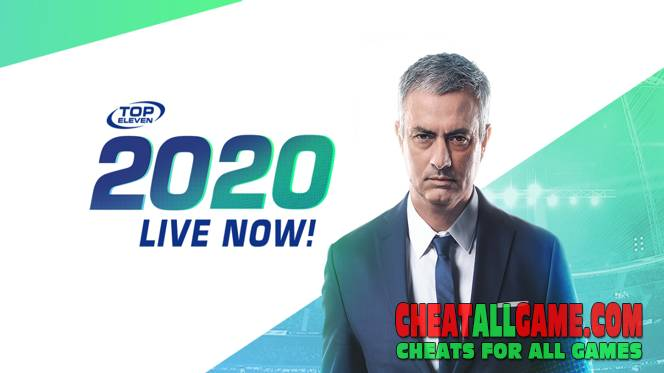 Top Eleven 2021 Hack 2021, The Best Hack Tool To Get Free Tokens