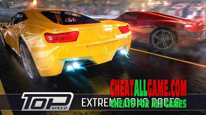 Top Speed Drag Fast Racing Hack 2019, The Best Hack Tool To Get Free Gold