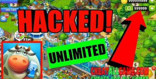 Township Hack 2020, The Best Hack Tool To Get Free Cash