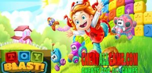 Toy Blast Hack 2019, The Best Hack Tool To Get Free Coins