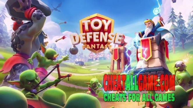 Toy Defense Fantasy Hack 2019, The Best Hack Tool To Get Free Crystals