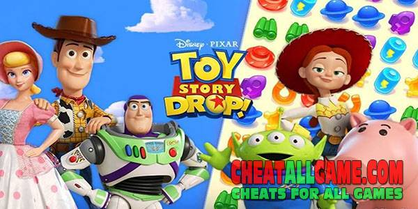 Toy Story Drop Hack 2020, The Best Hack Tool To Get Free Coins