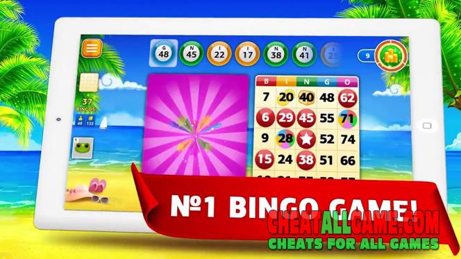 Tropical Beach Bingo World Hack 2019, The Best Hack Tool To Get Free Coins