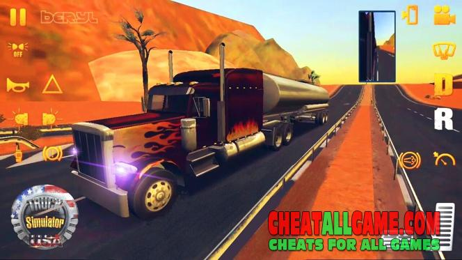 Truck Simulator Usa Hack 2019, The Best Hack Tool To Get Free Credits