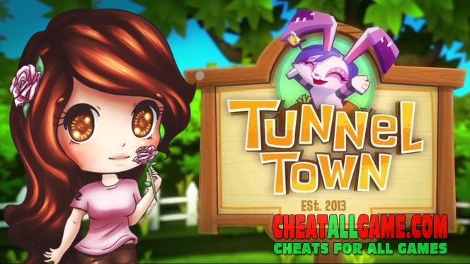 Tunnel Town Hack 2020, The Best Hack Tool To Get Free Gems