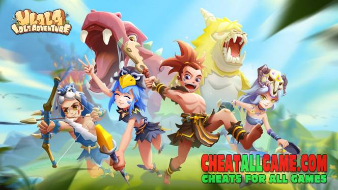 Ulala Idle Adventure Hack 2020, The Best Hack Tool To Get Free Pearl