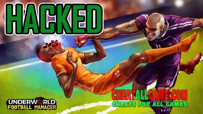 Underworld Football Manager Hack 2020, The Best Hack Tool To Get Free Money