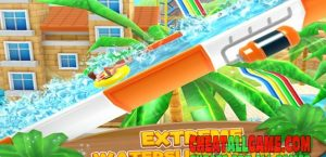 Uphill Rush Water Park Racing Hack 2019, The Best Hack Tool To Get Free Diamonds