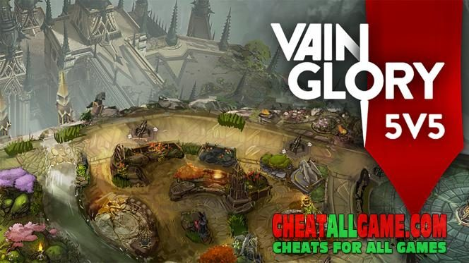 Vainglory 5V5 Hack 2019, The Best Hack Tool To Get Free ICE