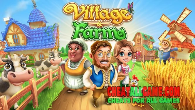 Village And Farm Hack 2019, The Best Hack Tool To Get Free Diamonds