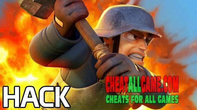 War Heroes Hack 2019, The Best Hack Tool To Get Free Gems