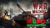 War Machines Hack 2019, The Best Hack Tool To Get Free Diamonds