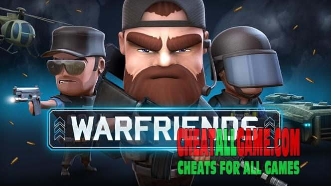 Warfriends Pvp Shooter Game Hack 2019, The Best Hack Tool To Get Free Warbucks
