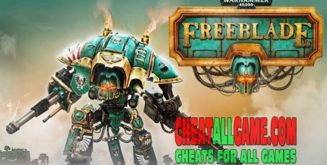 Warhammer 40000 Freeblade Hack 2019, The Best Hack Tool To Get Free ORE