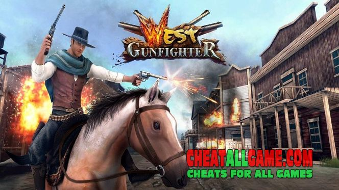 West Gunfighter Hack 2019, The Best Hack Tool To Get Free Diamond