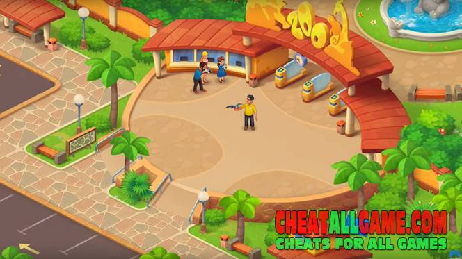 Wildscapes Hack 2020, The Best Hack Tool To Get Free Diamonds