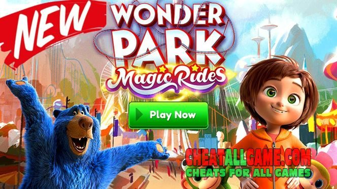 Wonder Park Magic Rides Hack 2019, The Best Hack Tool To Get Free Gems