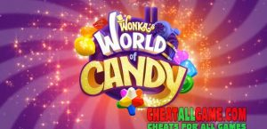 Wonkas World Of Candy Hack 2019, The Best Hack Tool To Get Free Cash