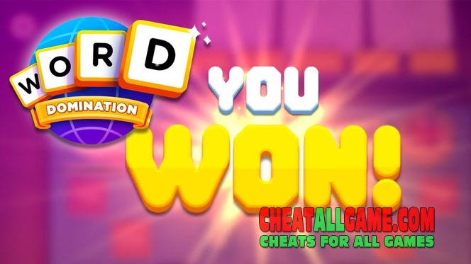 Word Domination Hack 2019, The Best Hack Tool To Get Free Gems