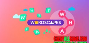 Wordscapes Hack 2021, The Best Hack Tool To Get Free Coins