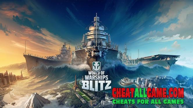 World Of Warships Blitz Hack 2020, The Best Hack Tool To Get Free Gold