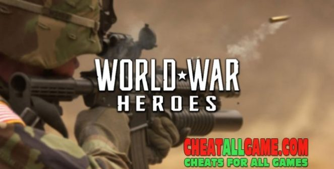 World War Heroes Hack 2019, The Best Hack Tool To Get Free Credits