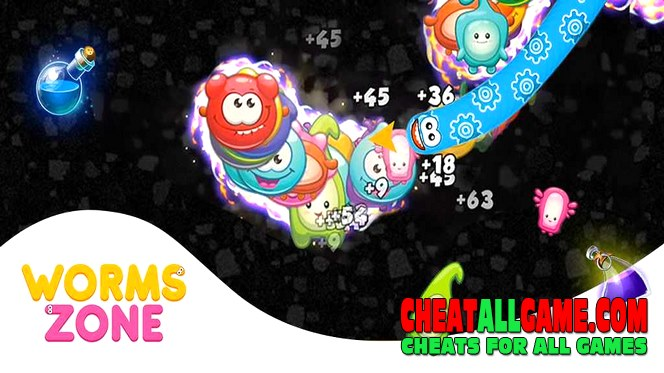 Worms Zone Voracious Snake Hack 2021, The Best Hack Tool To Get Free Coins