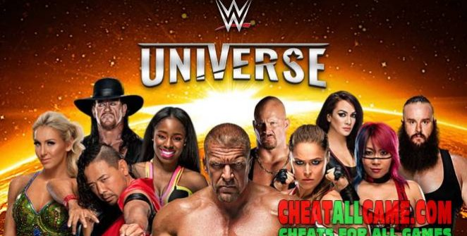 Wwe Universe Hack 2021, The Best Hack Tool To Get Free Gold