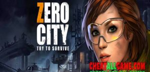 Zero City Zombie Shelter Survival Hack 2021, The Best Hack Tool To Get Free Cash