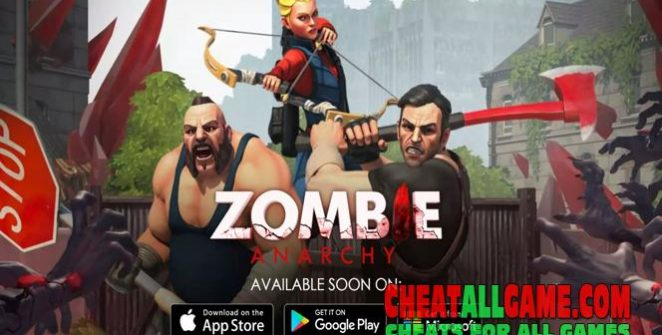 Zombie Anarchy Hack 2019, The Best Hack Tool To Get Free Bloodstones