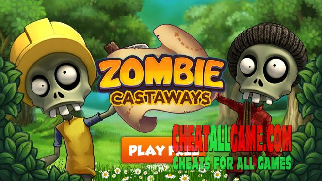 Zombie Castaways Hack 2019, The Best Hack Tool To Get Free Zombucks - Cheat All Game