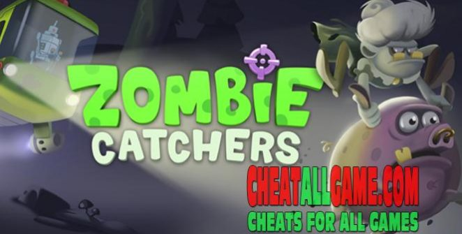 Zombie Catchers Hack 2019, The Best Hack Tool To Get Free Plutonium