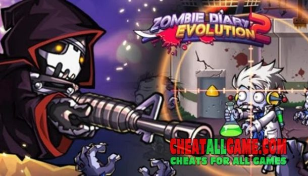 Zombie Diary 2 Hack 2019, The Best Hack Tool To Get Free Diamonds