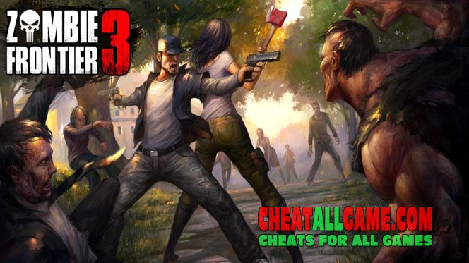 Zombie Frontier 3 Hack 2019, The Best Hack Tool To Get Free Gems