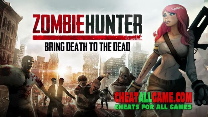 Zombie Hunter Sniper Hack 2019, The Best Hack Tool To Get Free Money