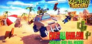 Zombie Offroad Safari Hack 2019, The Best Hack Tool To Get Free Gems