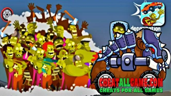 Zombie Road Trip Trials Hack 2019, The Best Hack Tool To Get Free Coins