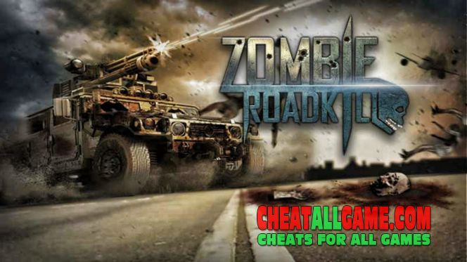 Zombie Roadkill 3D Hack 2019, The Best Hack Tool To Get Free Cash