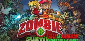 Zombie Survival Game Of Dead Hack 2019, The Best Hack Tool To Get Free Ruby