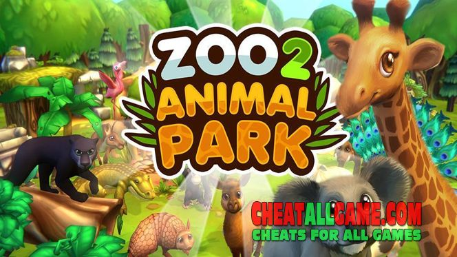 Zoo 2 Animal Park Hack 2019, The Best Hack Tool To Get Free Diamonds