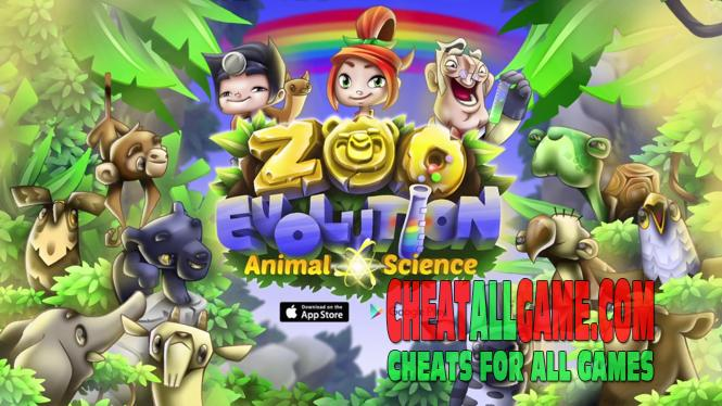 Zoo Evolution Hack 2019, The Best Hack Tool To Get Free Coins