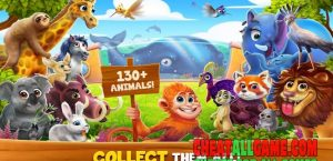 Zoocraft: Animal Family Hack 2019, The Best Hack Tool To Get Free Money